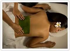 Philippine Hilot Massage