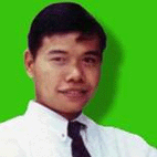 Rolan P. Vera Cruz, Dr. Met. E. 