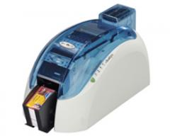 ID/ Card Printer: Evolis Dualys