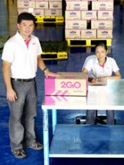 2GO Can Manage