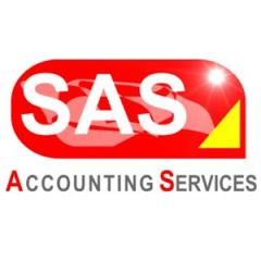 SAS - Solution Leader in Accounting services, Bookkeeping, Auditing, Outsourcing & Tax consultancy