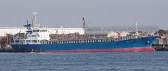Shipping , Transporting, Chartering, Barging, Vessel Lightening,
