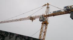 Tower Cranes Rental offer