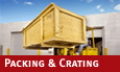 Packing and crating services